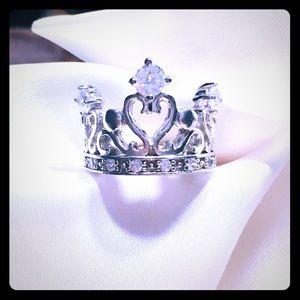 Princess ring ⚜️💕